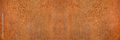 Rust background Fotobehang