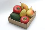 Fototapeta Fototapety do kuchni - Warzywa Owoce