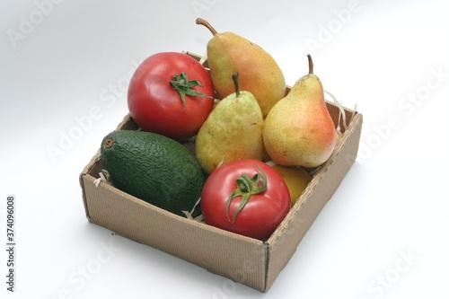 Warzywa Owoce