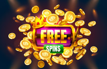 Casino Free Spins, 777 Slot Si...