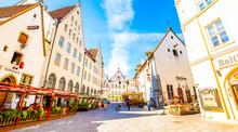 Tallinn Old Town Panoramic Vie...