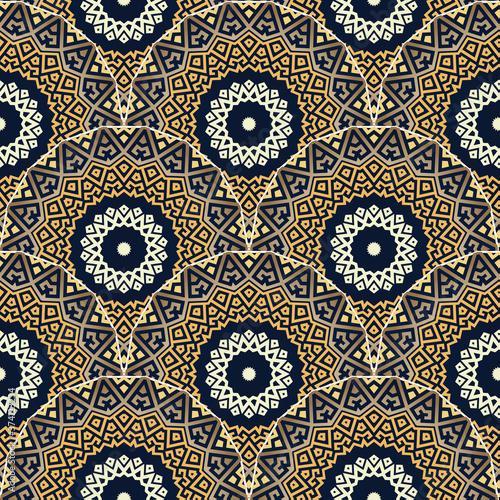 deco-greek-tiled-mandalas-seamless-pattern-vector-ornamental-ethnic-style-floral-background