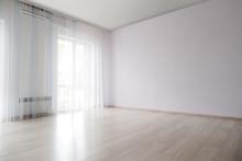 Empty Interior Of Modern Room