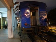 ベトナムの鉄道車両