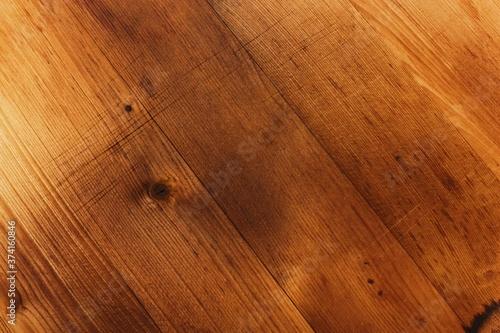 Fototapeta Beautiful vintage wooden background close up view obraz na płótnie