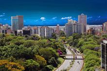 Moinhos De Vento, Porto Alegre...