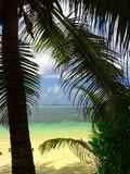 Seychelles, Indian Ocean, Praslin Island, east coast, Anse La Farine beach