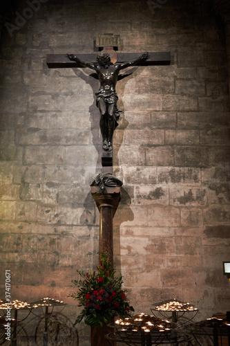 cruz Fototapeta
