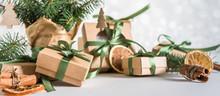 Christmas Zero Waste, Environm...