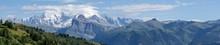 Frankreich Im Sommer / Haute-Savoie