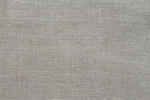Texture Of Old Fabric. Handmad...