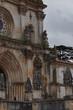 Alcobaca, Monastery in Portugal.. UNESCO World Heritage Site.