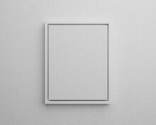 Blank Canvas Art Shadowbox Fra...
