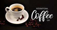 International Coffee Day Stock...