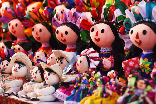 Artesanías México Marías