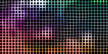 Light Multicolor Vector Templa...