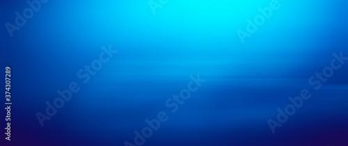 Fototapeta blue blurred background motion gradient light abstract motion glow obraz