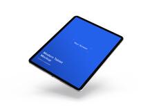 IPad Pro 2020 Mockup, Tablet M...