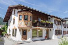 Oberammergau Village Highlight...