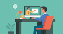 Online Education And Distance ...