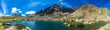Il Lago Del Claus, In Alta Val...