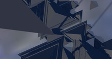 Abstract Background Made By Tr...