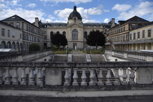 Centre Hospitalier Guillaume Régner, Rennes