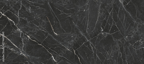 Limestone Marble Texture Background, High Resolution Italian Grey Marble Texture Fototapeta