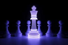 Chess Business Success Leader ...