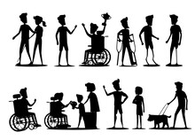 People With Disabilities Requi...