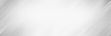 Abstract White Panorama And Si...