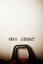 Our Story Phrase