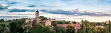 Burg Giebichenstein In Halle S...