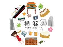 横浜市 観光 旅行