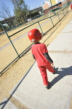 Niño Beisbolista