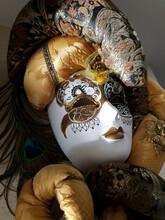 Masque Traditionnel De Venise ...