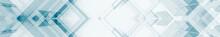 Transparent Technology 3d Rend...