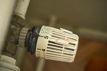 Thermostatic Head,heater, Heat