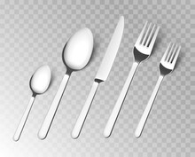 Silverware Fork Spoon Cutlery ...