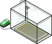 An Aquarium Filter: Under-grav...