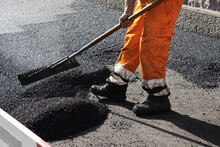 Paving The Road With Porous As...