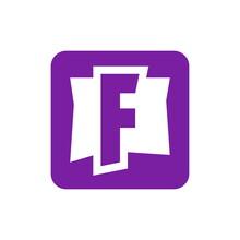 Fortnite Letter F