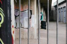 Urban Scene - Outskirts