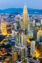 Asia, Malaysia, Selangor State...