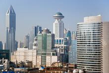 China, Shanghai, The New Moder...
