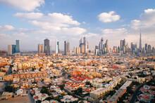 United Arab Emirates, Dubai, E...