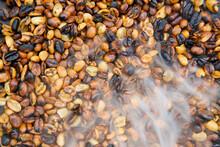 Roasting Coffee Beans, Bahir D...