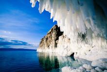 Dead Sea Salt Crystals, Jordan