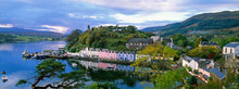 Harbour, Portree (Port Righ), ...