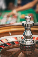 Casino: Roulette Wheel Waits A...